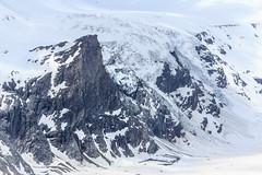 Im Sommer taut der Schnee (manchmal) (Fotos4RR) Tags: berg berge mountain mountains grossglocknerhochalpenstrase schnee snow pasterze gletscher glacier sterreich austria