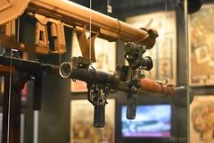 RPG-7 Rocket Launcher (Bri_J) Tags: iwmduxford cambridgeshire uk iwm duxford airmuseum museum aviationmuseum imperialwarmuseum nikon d7200 rpg7 рпг7 rocketlauncher rpg ручнойпротивотанковыйгранатомёт