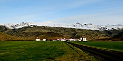 Eyjafjallajkull, Eyjafjalla Glacier, Iceland (Snuffy) Tags: eyjafjallajkull eyjafjallaglacier iceland volcanoes