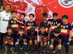 RA Alaska Cup Nov2016 (OURAWESOMEPLANET: PHILS #1 FOOD AND TRAVEL BLOG) Tags: manila philippines ourawesomeplanet ra alaskacup football nov 2016 4th filchi