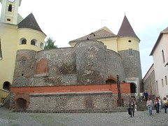 Munkcs vra (ossian71) Tags: ukrajna krptalja ukraine munkcs mukacseve plet building memlk sightseeing vr castle