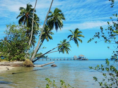 Lagoon of Bora Bora - French Polynesia