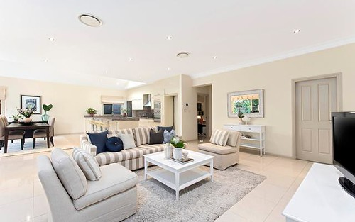 23A Fitzsimmons Avenue, Lane Cove NSW 2066