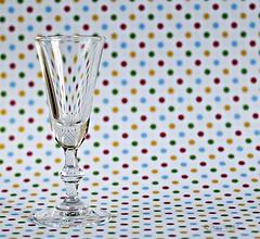 Topos y cristal (Panthea616) Tags: lío20 reto 206 patterns patrones colores colors cristal glass catchycolors