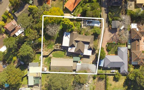 35 Hall Road, Hornsby NSW 2077