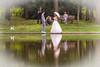 entourage (stevefge) Tags: china gongchiang park shanghai brides groom reflections reflectyourworld