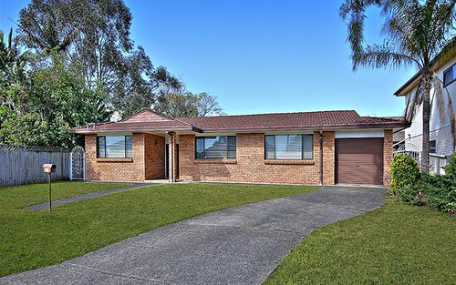 1 Anderson Avenue, Panania NSW 2213