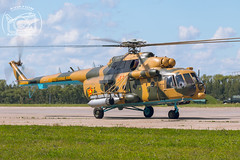 Mi-17 during Aviadarts-2016 flight skills competition (The best from aviation) Tags: avia plane planes spotter spotters spotting planespotting air jet airjet airplane aircraft photo canon airfield aviadarts aviadarts2016 ryazan russia rus kazakhstan mi8 mi17 mil anawesomeshot travel