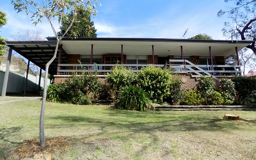 19 Hazel Avenue, Hazelbrook NSW 2779