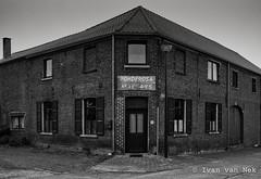 Anno 1900 (Ivan van Nek) Tags: moorsel tervuren lowietram ponderosa belgi belgium belgique nikond3200 d3200 caf hulstpoellaan oudergemseweg