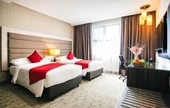 メトロ 360 ホテル