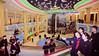 Palais des enfants de Mangyongdae - secteur des sciences 2 (nokoredstar) Tags: pyongyang northkorea coréedunord palais des enfants mangyongdae
