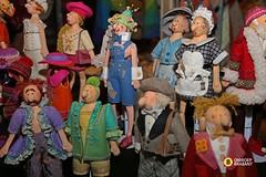 Knit & Knot Brabantse brei- en haakdagen Tilburg - 2016 (Omroep Brabant) Tags: knitknot omroepbrabant brabantsebreienhaakdagen breien handwerken haken vilt punnikken creatief wol tilburg koepelhal brabant nederland holland thenetherlands borduren spinnen wwwomroepbrabantnl