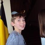 Uitstap zesde leerjaar naar Parlement en Technopolis