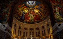 Lisieux (87) (Sebmanstar) Tags: basilique sainte therese lisieux normandie normandy europe europa france french pentax photography ballade digital numerique couleur color visite visiter travel tourisme