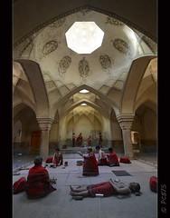 Hammam Vakil (PCB75) Tags: iran persia shiraz vakilbath banys baths hammam regent hammamvakil public musealitzat  karimkahn zand