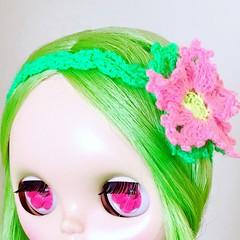 Headbands. aveuch@yahoo.com