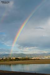 RainBow Colors! (Mnicabjarjurado) Tags: guadalhorce mnicabjar rainbows arcoiris colores colors ro river