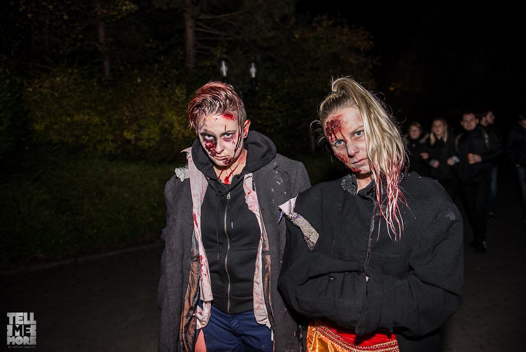 Halloween Sminkek.The World S Best Photos Of Bierges And Halloween Flickr