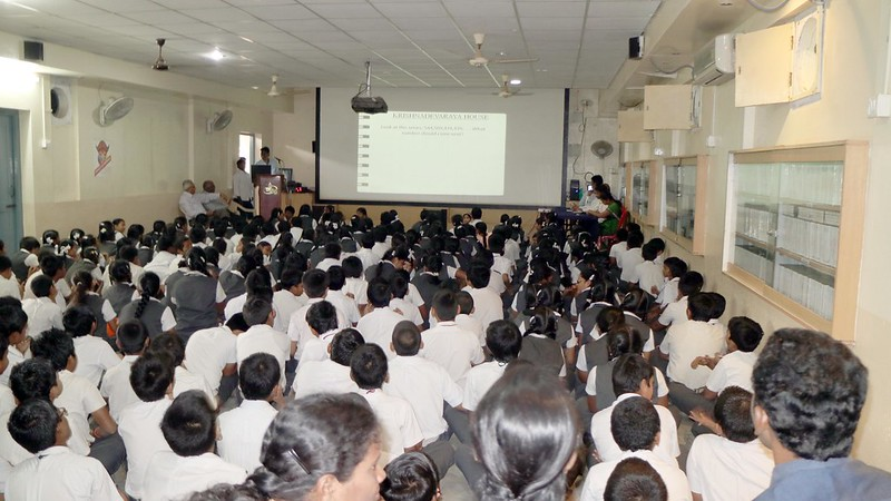 inter-house-quiz-competition