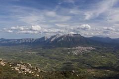 Valle del Cedrino (Oliena, NU) (Cipriota : )) Tags: oliena nuoro sardegna sardigna sardinia barbagia cedrino mount corrasi montagna landscape paesaggio view fiume river