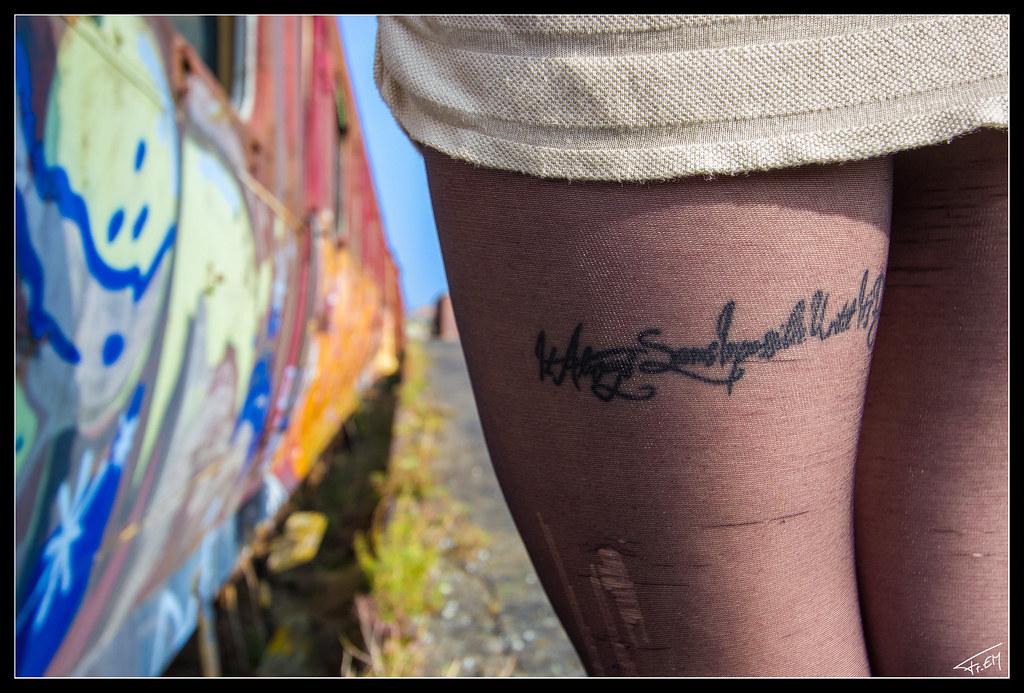 The world 39 s best photos of sensuelle and urbex flickr hive mind - Tatouage femme sensuelle ...