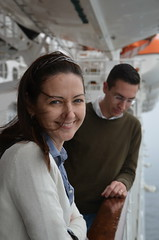 DSC_5730 (Vintage Alexandra) Tags: queen mary 2 ship ocean liner cunard qm2 travel