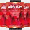 World Aids Day - Premium Flyer Template (ExclusiveFlyer) Tags: aids aidsday background card day greeting greetingcard hiv human red redbackground redstripe ribbon stripe virus world worldaids