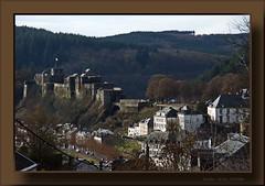 Province du Luembourg, Bouillon (chatka2004) Tags: belgique provinceduluxembourg bouillon chteau chteaufort