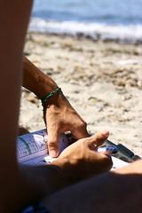 IMG_6192 (eugeniointernullo) Tags: holiday vacanza marzamemi sicily sicilia sicilianità summer estate crosswords parole crociate relax beach spiaggia