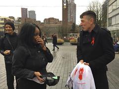 World AIDS Day Rotterdam
