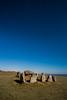 Northern Star (Kristian Hedberg) Tags: 5d 5dmarkiii canon canoneos5dmarkiii burial burials dolmen dolmens eos grav gravar gravplats gravplatser landscape landscapes landskap ravlunda sten stenar stone stones sverige sweden dös döser havängsdösen skåne