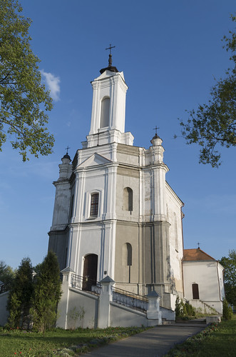 Church of the Nativity of the Virgin Mary, 01.05.2014.