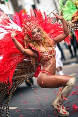 Notting Hill Carnival (endorphin75) Tags: 2016 bank britain carnival city costume culture england event festival girl global great hill holiday kingdom london notting sightseeing street united woman unitedkingdom