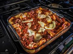 Mario Peis Lasagne (JRErickson) Tags: culinary culinaryarts eus france