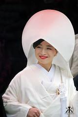 Tokyo 2016, Meiji Shrine, Japanese Shinto Wedding, Asian bride traditional dress WM