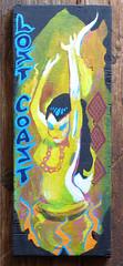 tiki flames (ghostboardstudios) Tags: tiki exotica