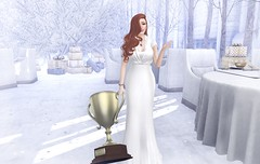 The Hogwarts Winter Ball (Saffron Foxclaw) Tags: secondlife secondlifeblog secondlifefashion secondliferoleplay secondlifemischiefmanaged iheartsl iheartslfeed truth zaara glamorize veechi earthstones ass