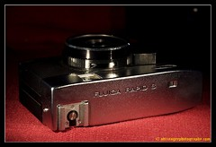 FUJICA RAPID S. 2 (adriangeephotography) Tags: camera old light classic leather vintage photography box antique collection chrome adrian meter gee brass collectable micronikkor55mmf28 fujis5pro adriangeephotography