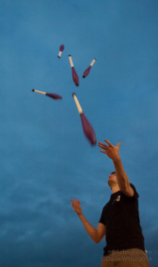 Jugglers 504
