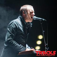 "Nine Inch Nails @ Hallenstadion - Zurich • <a style=""font-size:0.8em;"" href=""http://www.flickr.com/photos/32335787@N08/14163519690/"" target=""_blank"">View on Flickr</a>"