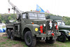 Leyland Recovery Vehicle Wheeled Heavy 6 x 6 REME XSU224 (NTG842) Tags: 6 festival military transport x vehicles wheeled vehicle heavy llandudno recovery leyland reme xsu224 4may2014