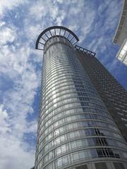 Frankfurt am Main (rckem) Tags: skyline frankfurt main hochhaus