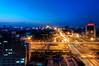 DSC_0799_800_801_tonemapped (龙颜大悦) Tags: china bridge beijing 北京 中国 hdr photomatix nikond90 莲花桥 tokinaaf1228mmf4