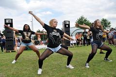 "CLAW & Vexpression dance @ Sharrow festival (Tim Dennell) Tags: uk summer music festival persian dance community energy dynamic photos pics african sheffield yorkshire performance images v claw workshop express multicultural ethnic sufi 2014 streetdance ashay sharrowfestival amorf sharow vexpress ""sharrowfestival"" ""clawandvexpression"" ""clawvexpression"" ""sharrow"" ""shahimardaanqawali"" ""malarkeyaffair"" ""aimtodance"" ""trulyapparent"" ""mulembasdafrica"" ""nychadancecreations"" ""danceschool"""