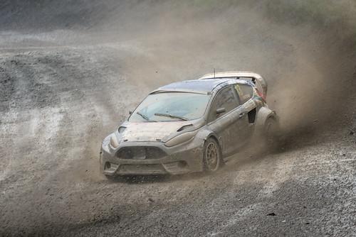 RX Finland World Rallycross Championship