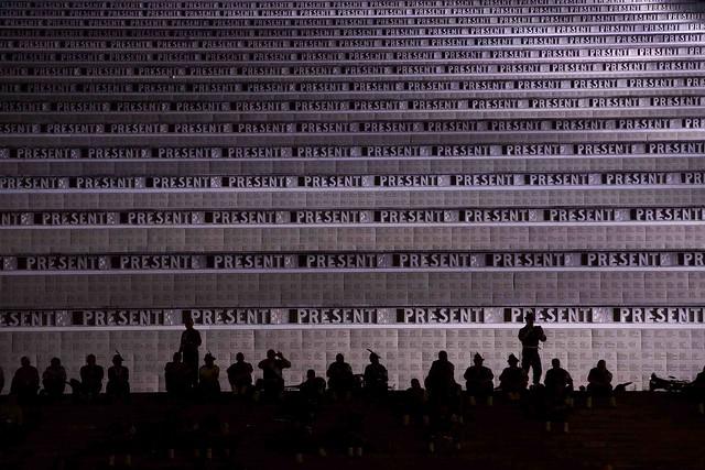 Concerto in onore dei Caduti di tutte le guerre - Redipuglia