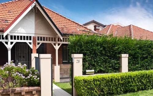 28 Bond St, Mosman NSW 2088