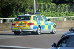 Met Police CFE .3 (kenjonbro) Tags: uk england london silver estate blackheath bmw a2 touring a102 metropolitanpolice cfe se3 metropolitanpoliceservice shootershillroad kenjonbro bx59cfa canoneos5dmkiii delacourtroad suninthesandsroundabout canonzoomlensef9030014556