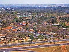 (Joana Prates) Tags: city brazil braslia view